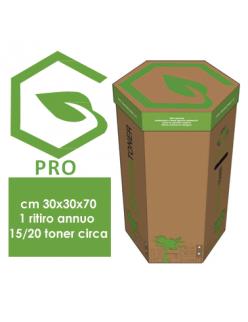 KIT Samsung CLP310/315 bk+y+c+m Toner Compatibile